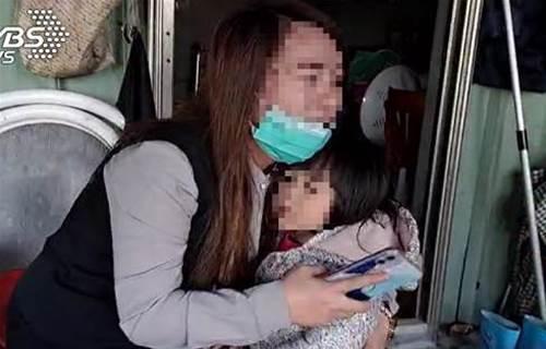 以為女兒顧外孫…嬤外出家突起火 4歲哥救妹:家沒大人